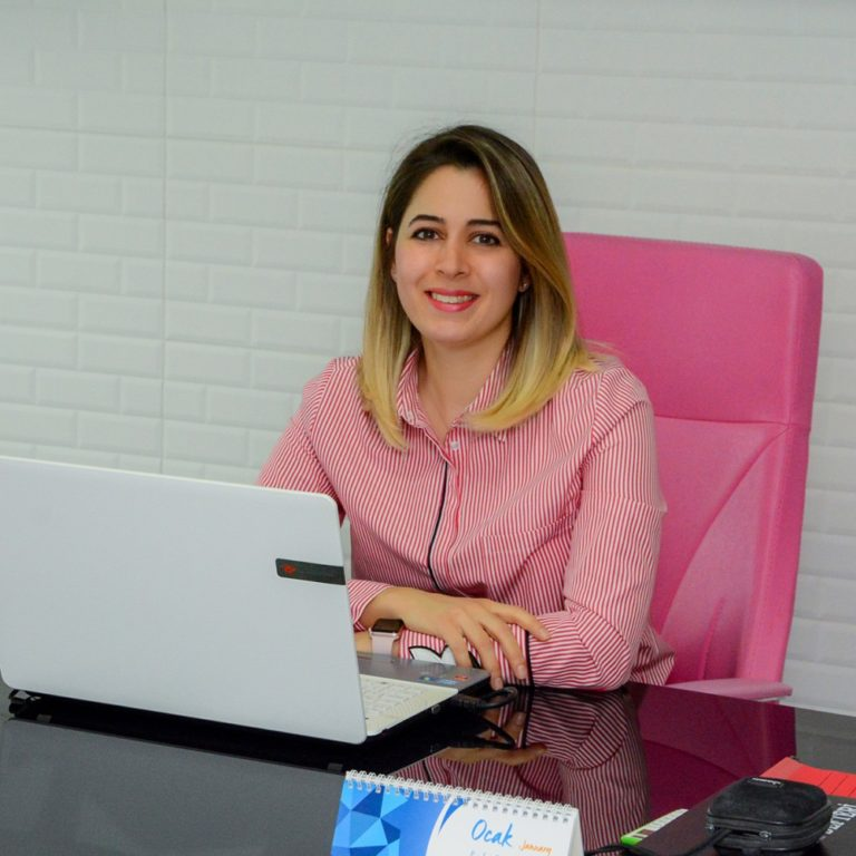 Uzm. Dr. Dt. Pınar Şahin Veske