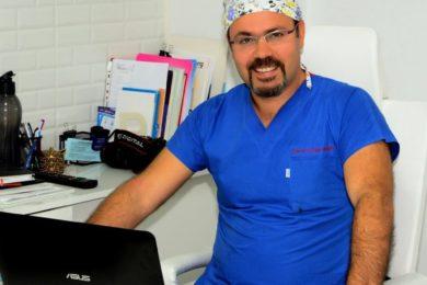 Dr. Med. Dent. Serdal Veske