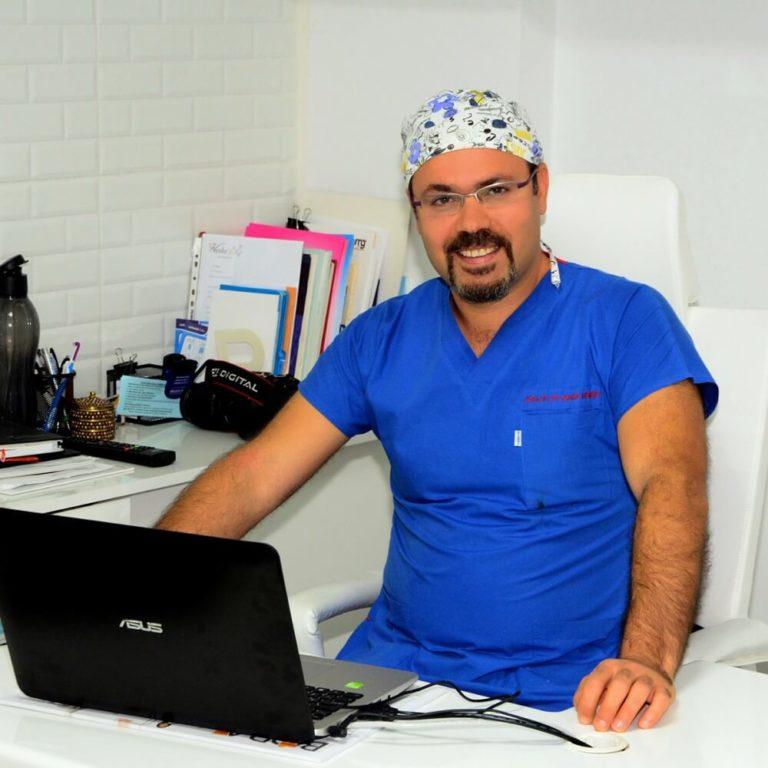 Uzm. Dr. Dt. Serdal Veske
