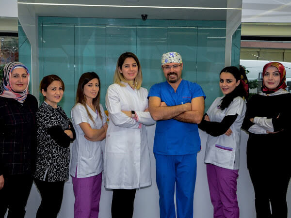 manavgat side dentist