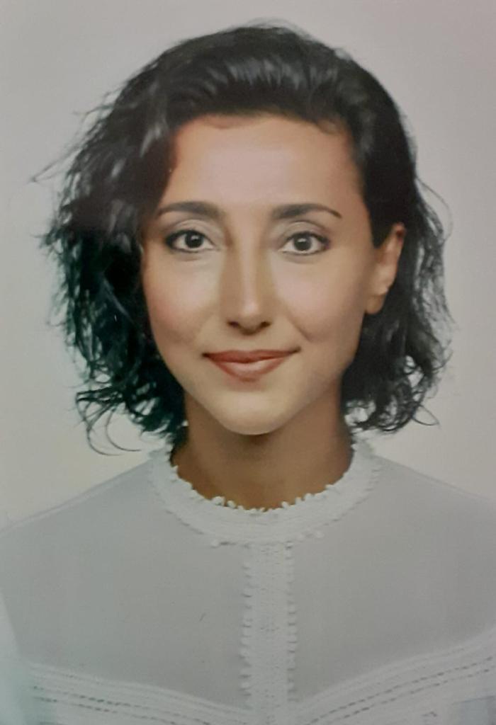 Dr. Emine Eneren